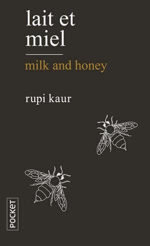 Lait et miel = Milk and honey