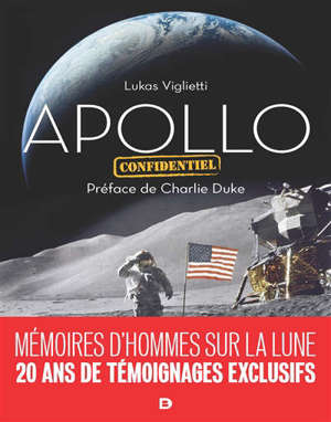 Apollo : confidentiel