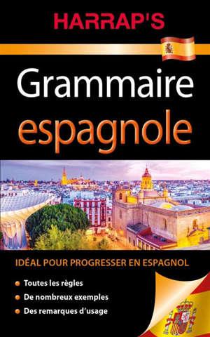 Harrap's grammaire espagnole