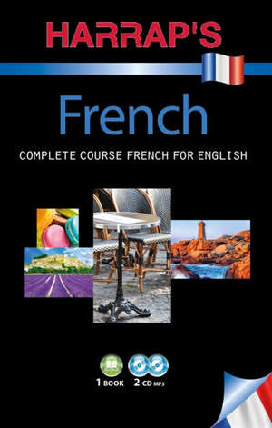 French complete course : French for English