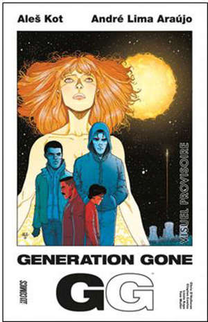 Generation Gone. Volume 1