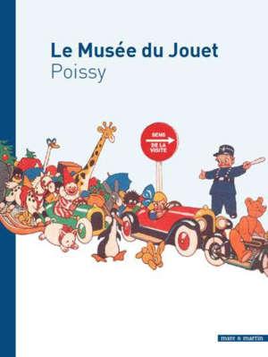 Le jouet et la culture enfantine : guide du musée du jouet de Poissy