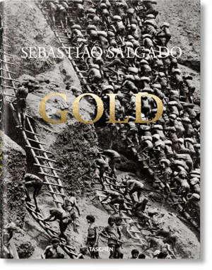 Gold : Serra Pelada gold mine = Gold : goldmine Serra Pelada = Gold : mine d'or Serra Pelada