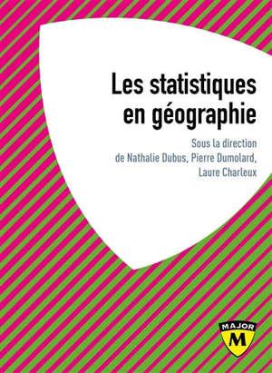 Les statistiques en géographie