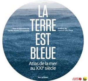 La Terre est bleue