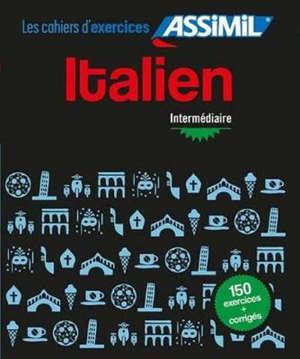 Italien : intermédiaire