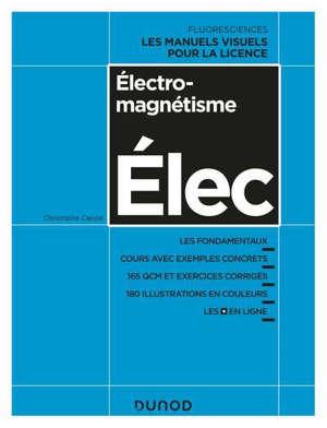 Electromagnétisme : Elec