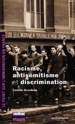 Racisme, antisémitisme et discriminations en France
