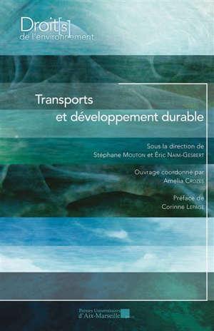 Transports et développement durable