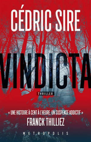 Vindicta : thriller