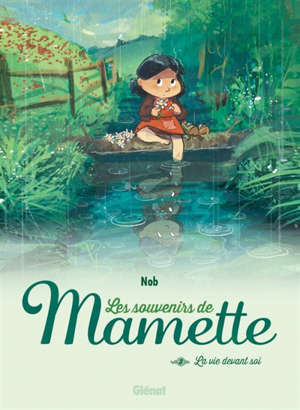 Les souvenirs de Mamette. Volume 4, Les eaux vives