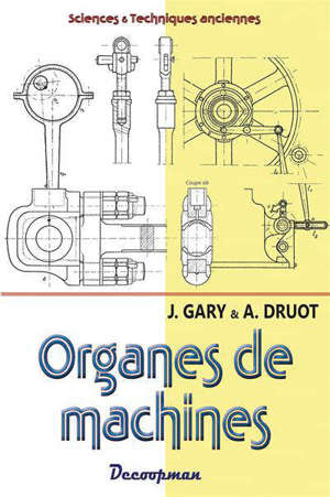Organes de machines