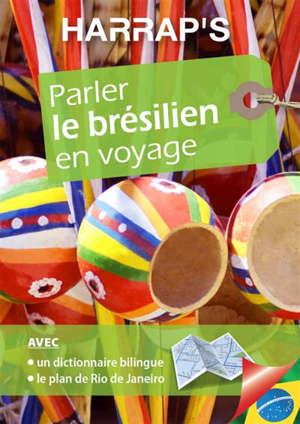 Parler le brésilien en voyage