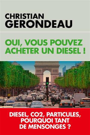 L'air est pur à Paris... et partout ailleurs en France !