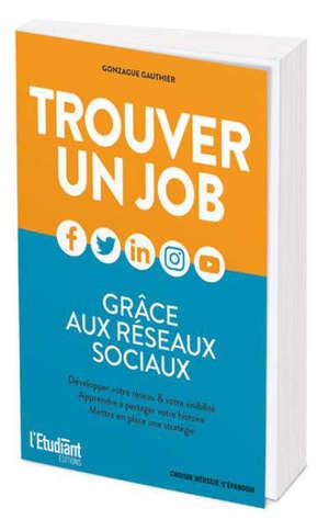 Trouver un job grâce aux réseaux sociaux