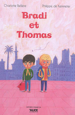 Bradi et Thomas