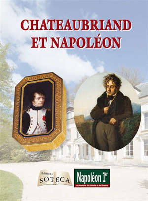 La Fondation Napoléon rend visite à la maison Chateaubriand : l'Empire en boîtes : exposition au Domaine départemental de la Vallée-aux-Loups, parc et maison de Chateaubriand, du 20 octobre 2018 au 10 mars 2019