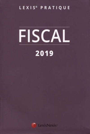 Fiscal : 2019