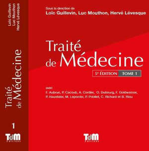 Traité de médecine. Volume 2
