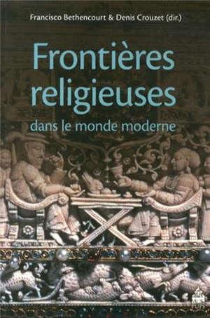 Frontières religieuses à l'époque moderne