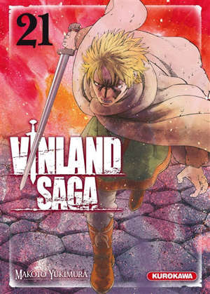 Vinland saga. Volume 21
