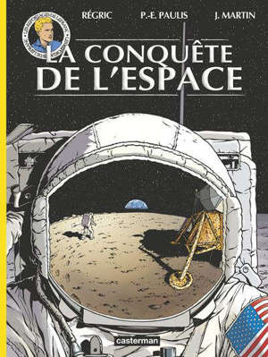 Les reportages de Lefranc, La conquête de l'espace