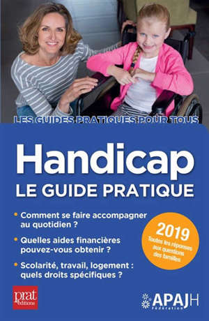 Handicap : le guide pratique 2019