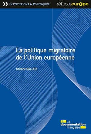 La politique migratoire de l'Union européenne