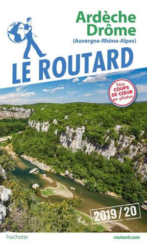 Ardèche, Drôme (Auvergne-Rhône-Alpes) : 2019-2020