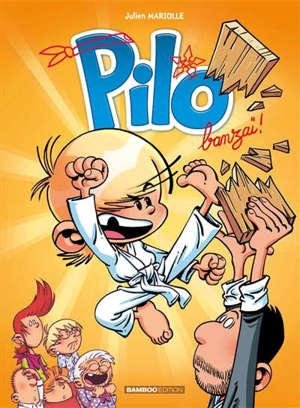 Pilo. Volume 3
