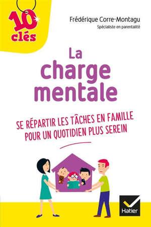 La charge mentale : se répartir les tâches en famille pour un quotidien plus serein
