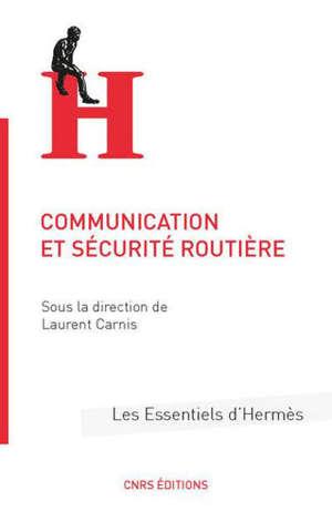 Communication et sécurité routière