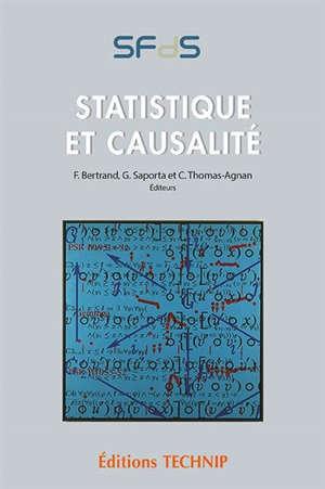 Statistique et causalité