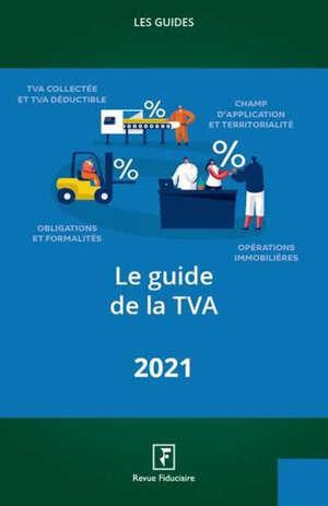 Guide de la TVA 2021