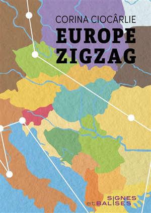 Europe zigzag