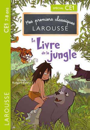 Le Livre de la jungle - CE1