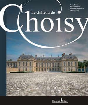 Le château de Choisy