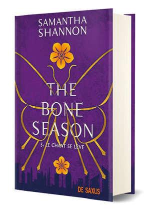 The bone season. Vol. 3. Le chant se lève
