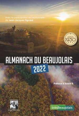 Almanach du Beaujolais 2022