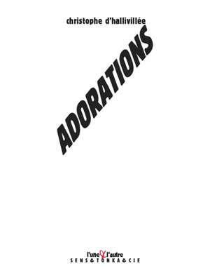 Adorations