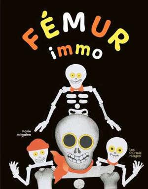 Fémur Immo