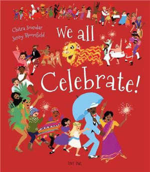 We All Celebrate! /anglais