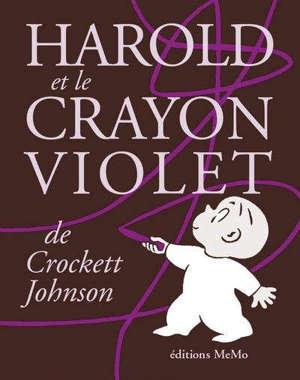 Harold et le crayon magique