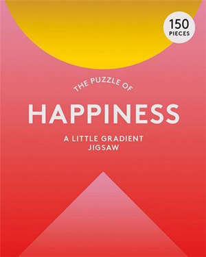 The Puzzle of Happiness /anglais