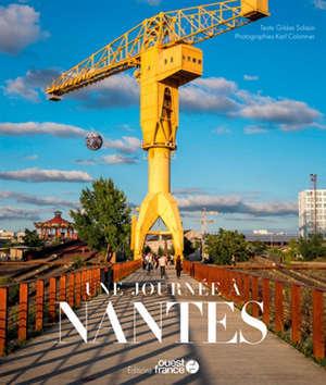Une journée à Nantes