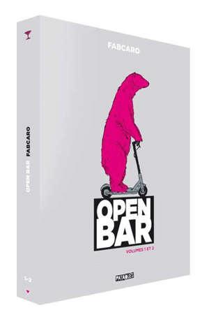 Open bar : volumes 1 et 2