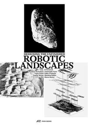 Robotic Landscapes /anglais
