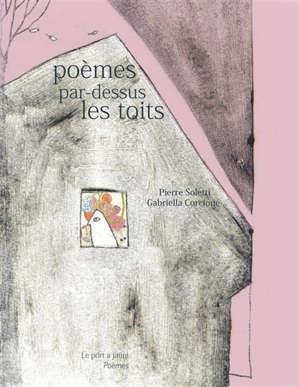 Poèmes par-dessus les toits