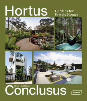 Hortus Conclusus Gardens for Private Homes