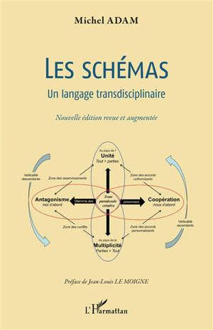 Les schémas : un langage transdisciplinaire